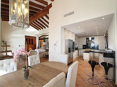 Image 6 | 6 bedroom villa for sale, Paseo Maritimo, Santa Ponsa, South Western Mallorca, Mallorca 180227