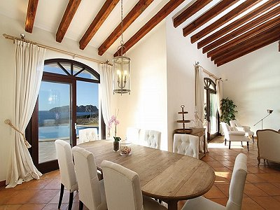 Image 7 | 6 bedroom villa for sale, Paseo Maritimo, Santa Ponsa, South Western Mallorca, Mallorca 180227