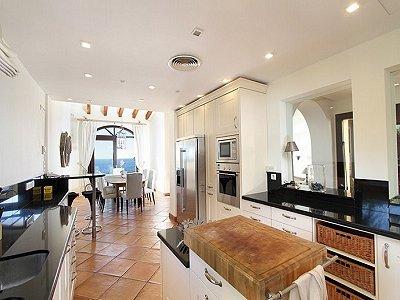 Image 8 | 6 bedroom villa for sale, Paseo Maritimo, Santa Ponsa, South Western Mallorca, Mallorca 180227