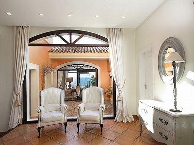 Image 9 | 6 bedroom villa for sale, Paseo Maritimo, Santa Ponsa, South Western Mallorca, Mallorca 180227