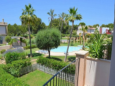 2 bedroom apartment for sale, Santa Ponsa, South Western Mallorca, Mallorca