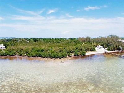 Plot of land for sale, Key Largo Monroe County, West Florida, Florida