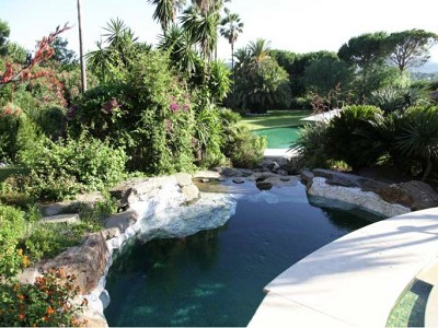 Image 10 | Luxury villa for sale in Saint Tropez with 11 bedrooms 180294