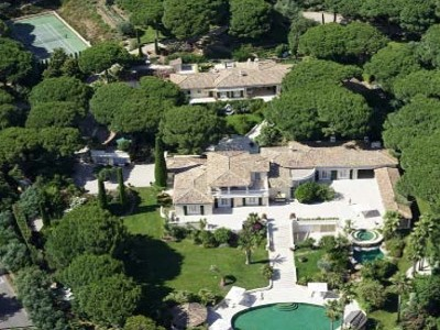 Image 2 | Luxury villa for sale in Saint Tropez with 11 bedrooms 180294