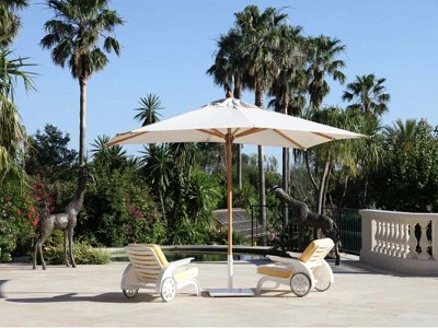 Image 6 | Luxury villa for sale in Saint Tropez with 11 bedrooms 180294