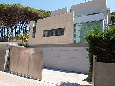 Image 1 | 4 bedroom villa for sale with 865m2 of land, Lloret de Mar, Girona Costa Brava, Catalonia 180306
