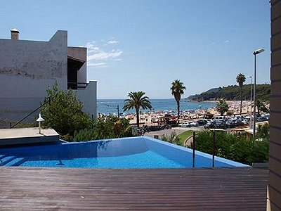 Image 2 | 4 bedroom villa for sale with 865m2 of land, Lloret de Mar, Girona Costa Brava, Catalonia 180306