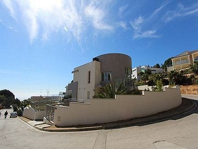 Image 13   4 bedroom villa for sale with 850m2 of land, Lloret de Mar, Girona Costa Brava, Catalonia 180309