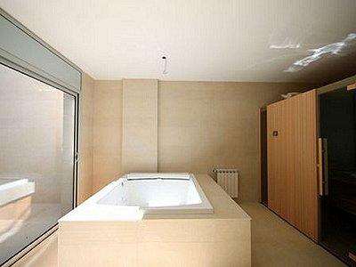 Image 15   4 bedroom villa for sale with 850m2 of land, Lloret de Mar, Girona Costa Brava, Catalonia 180309