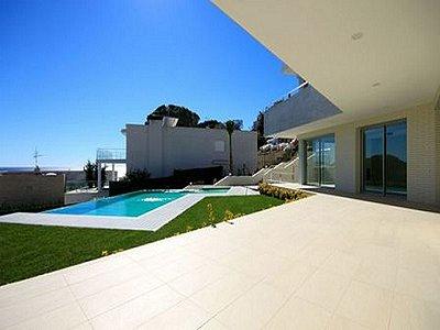 Image 24   4 bedroom villa for sale with 850m2 of land, Lloret de Mar, Girona Costa Brava, Catalonia 180309