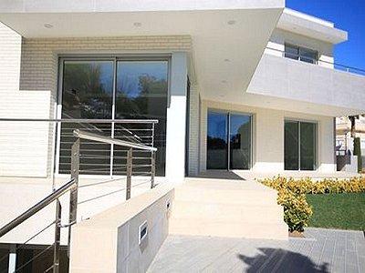 Image 25   4 bedroom villa for sale with 850m2 of land, Lloret de Mar, Girona Costa Brava, Catalonia 180309