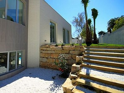 Image 27   4 bedroom villa for sale with 850m2 of land, Lloret de Mar, Girona Costa Brava, Catalonia 180309