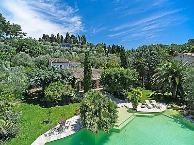 5 bedroom villa for sale, Notre-Dame-de-Vie, Mougins, French Riviera