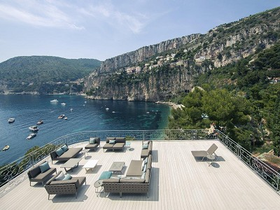 Exceptional Luxury 7 bedroom Villa in Cap d'Ail,  Cote d'Azur, French Riviera.