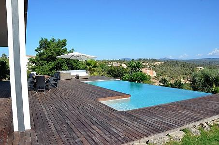 4 bedroom villa for sale, Chalet Puntiro Golf, Sineu, Sencelles, Mallorca