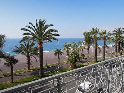 3 bedroom apartment for sale, Promenade Des Anglais, Nice, French Riviera