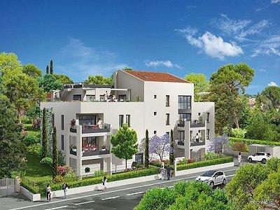 Image 2   2 bedroom apartment for sale, Aix en Provence, Bouches-du-Rhone , Provence 180450