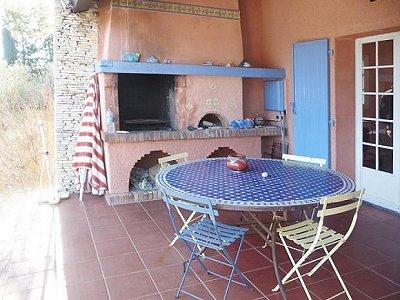 Image 4 | 5 bedroom villa for sale with 0.34 hectares of land, La Roquebrussanne, Var , Provence 180460