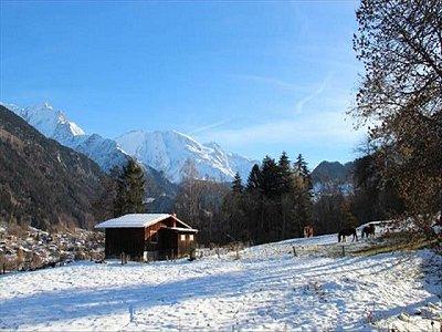 Plot of land for sale, Saint Gervais les Bains, Haute-Savoie, Rhone-Alpes