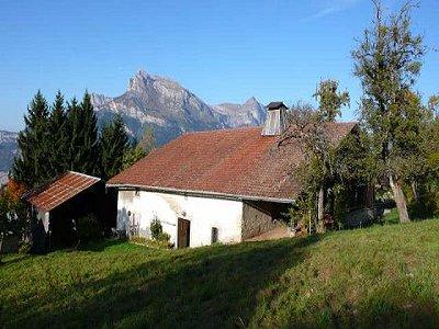6 bedroom ski chalet for sale, Combloux, Megeve, Haute-Savoie, Rhone-Alpes
