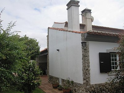 Image 10   4 bedroom villa for sale with 1,500m2 of land, Lourinha, Lisbon District, Costa de Prata Silver Coast 180562