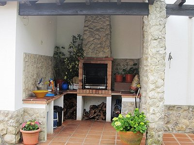 Image 12   4 bedroom villa for sale with 1,500m2 of land, Lourinha, Lisbon District, Costa de Prata Silver Coast 180562