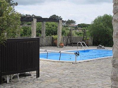 Image 13   4 bedroom villa for sale with 1,500m2 of land, Lourinha, Lisbon District, Costa de Prata Silver Coast 180562