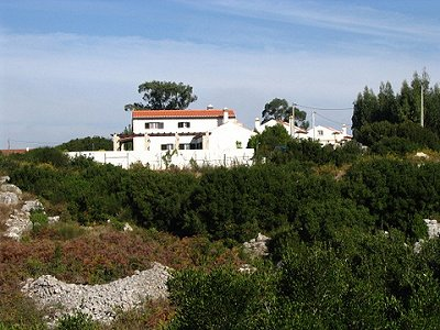 Image 16   4 bedroom villa for sale with 1,500m2 of land, Lourinha, Lisbon District, Costa de Prata Silver Coast 180562
