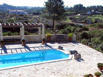 Image 17   4 bedroom villa for sale with 1,500m2 of land, Lourinha, Lisbon District, Costa de Prata Silver Coast 180562