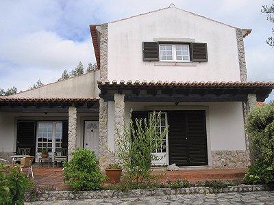 Image 6   4 bedroom villa for sale with 1,500m2 of land, Lourinha, Lisbon District, Costa de Prata Silver Coast 180562