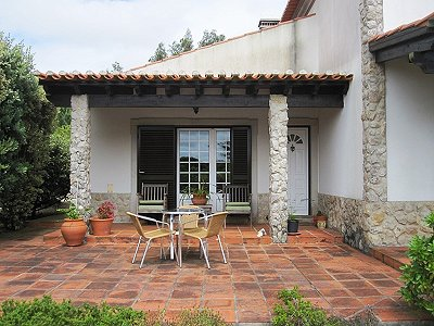 Image 7   4 bedroom villa for sale with 1,500m2 of land, Lourinha, Lisbon District, Costa de Prata Silver Coast 180562