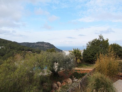 Image 2 | 4 bedroom villa for sale, San Miguel, Sant Joan de Labritja, Ibiza 180585