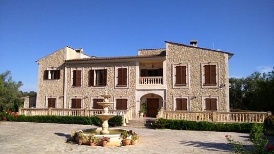 7 bedroom villa for sale, Sineu, Central Mallorca, Mallorca