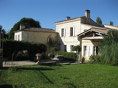 Image 1 | 9 bedroom farmhouse for sale with 7,500m2 of land, Bordeaux, Gironde , Aquitaine 180713