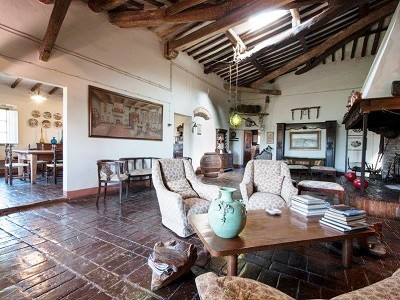 Image 10 | Award Winning Tuscan Vineyard and Wine Estate for sale  180731