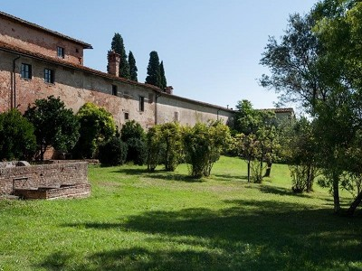 Image 4 | Award Winning Tuscan Vineyard and Wine Estate for sale  180731