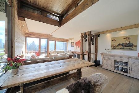 4 bedroom apartment for sale, Mont d'Arbois, Megeve, Haute-Savoie, Rhone-Alpes