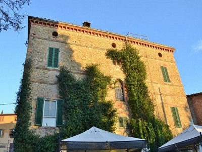 8 bedroom hotel for sale, Marsciano, Perugia, Umbria