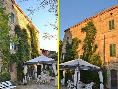Image 2 | 8 bedroom hotel for sale, Marsciano, Perugia, Umbria 180763