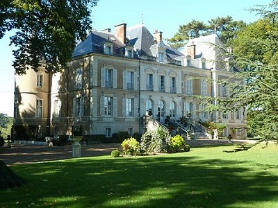 23 bedroom French chateau for sale, Tours, Indre-et-Loire, Loire Valley
