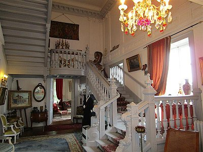 Image 10 | 23 bedroom French chateau for sale with 9 hectares of land, Tours, Indre-et-Loire , Loire Valley 180764