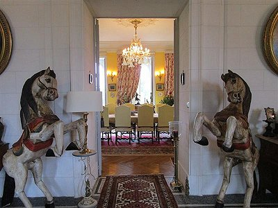 Image 11 | 23 bedroom French chateau for sale with 9 hectares of land, Tours, Indre-et-Loire , Loire Valley 180764