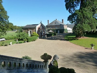 Image 19 | 23 bedroom French chateau for sale with 9 hectares of land, Tours, Indre-et-Loire , Loire Valley 180764