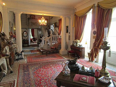 23 bedroom French chateau for sale with 9 hectares of land, Tours,  Indre-et-Loire , Loire Valley