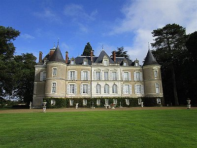 Image 23 | 23 bedroom French chateau for sale with 9 hectares of land, Tours, Indre-et-Loire , Loire Valley 180764