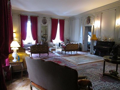 Image 29 | 23 bedroom French chateau for sale with 9 hectares of land, Tours, Indre-et-Loire , Loire Valley 180764