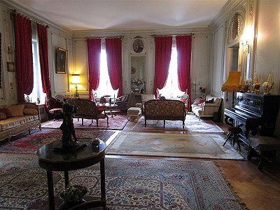 Image 3 | 23 bedroom French chateau for sale with 9 hectares of land, Tours, Indre-et-Loire , Loire Valley 180764
