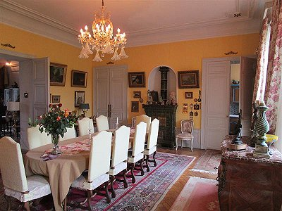 Image 4 | 23 bedroom French chateau for sale with 9 hectares of land, Tours, Indre-et-Loire , Loire Valley 180764