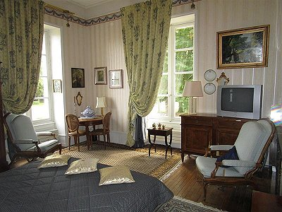 Image 9 | 23 bedroom French chateau for sale with 9 hectares of land, Tours, Indre-et-Loire , Loire Valley 180764