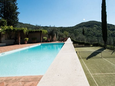 Image 12 | 12 bedroom villa for sale with 2 hectares of land, Florence, Chianti 180822